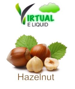 Hazelnut E-Liquid