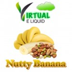Banana and nuts ltd edition e liquid