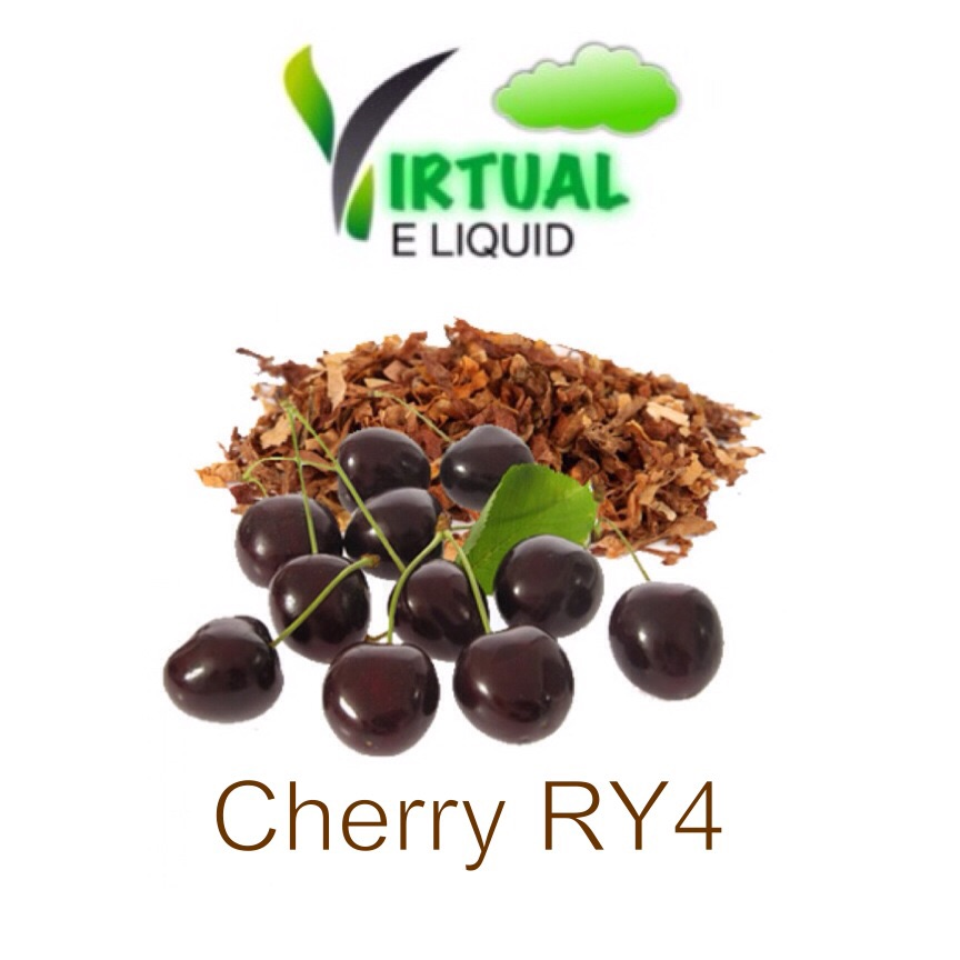 cherry tobacco