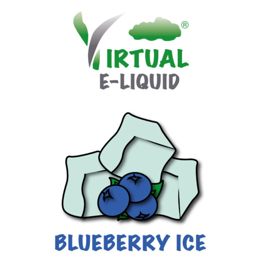 Blueberry Menthol Concentrate