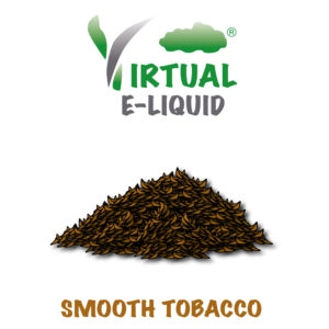 smooth e-liquid tobacco