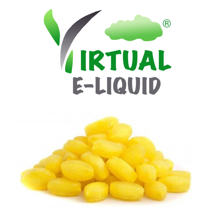 Lemon Sherbet e-liquid
