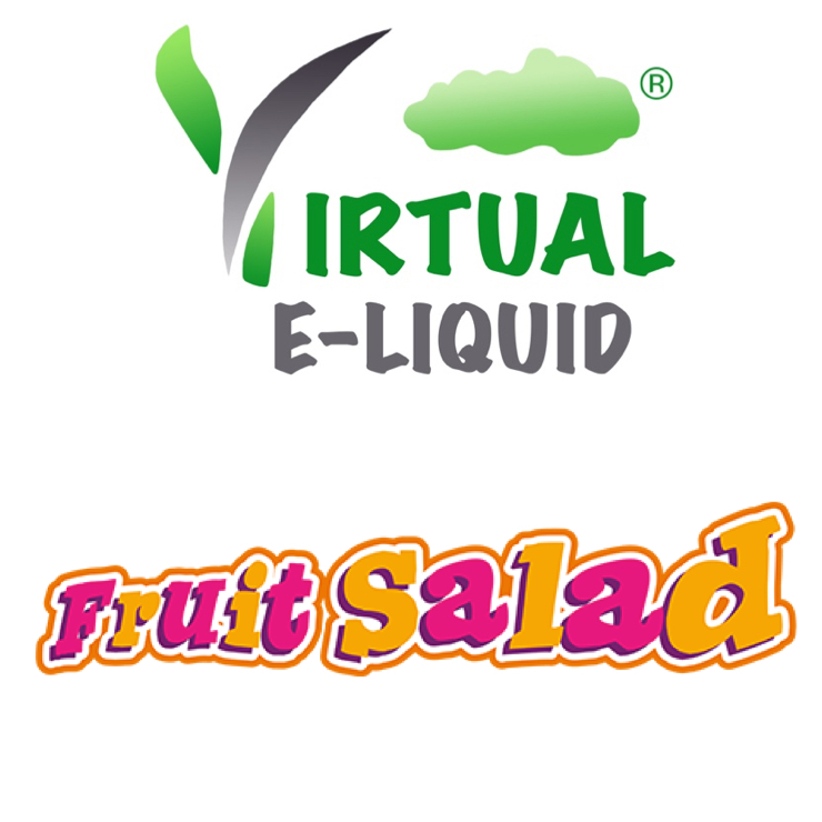 Fruit salad e-liquid uk