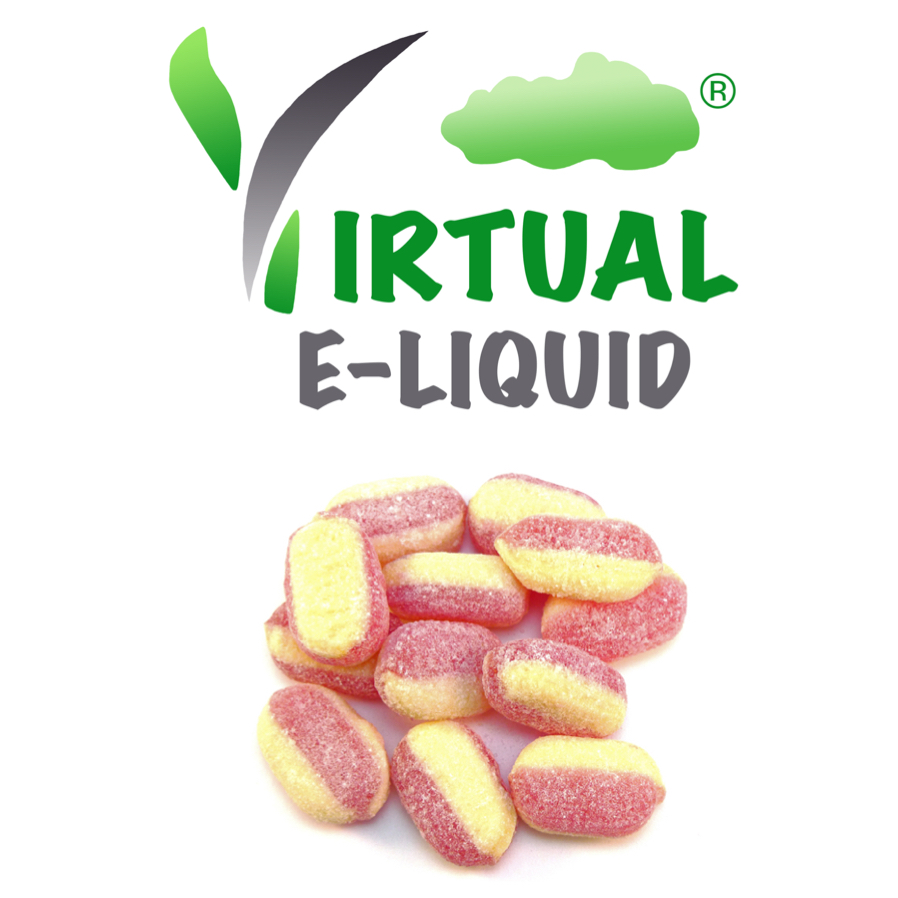 Rhubarb & Custard E-Liquid
