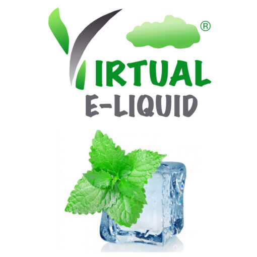 Mint Ice E Liquid