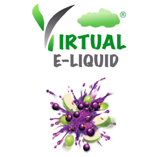 Virtual Fruit E-liquid