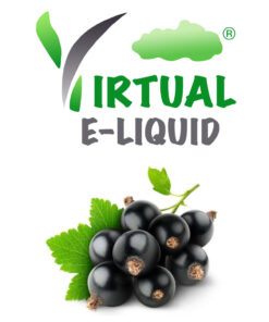 Blackcurrant E-liquid