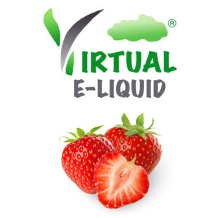 Strawberry 10ml E-Liquid
