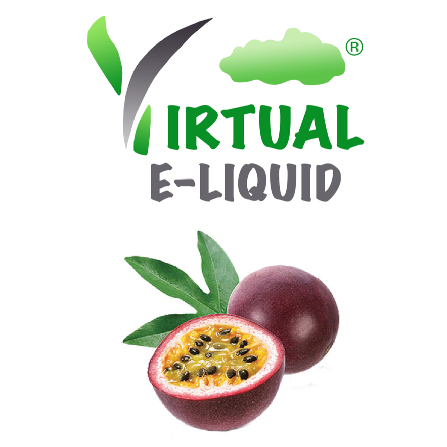Passion Fruit eliquid