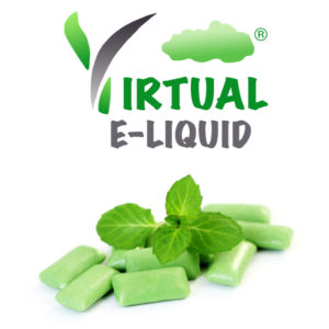 Spearmint Gum e liquid