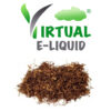 Virtual Vape Tabacco E-Liquid