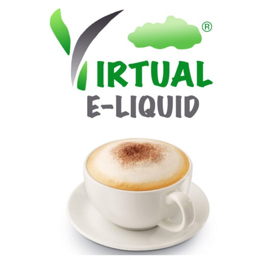cappuccino coffee e-juice