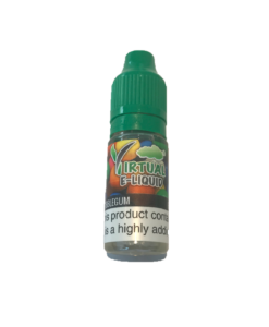 Bubblegum e-juice uk