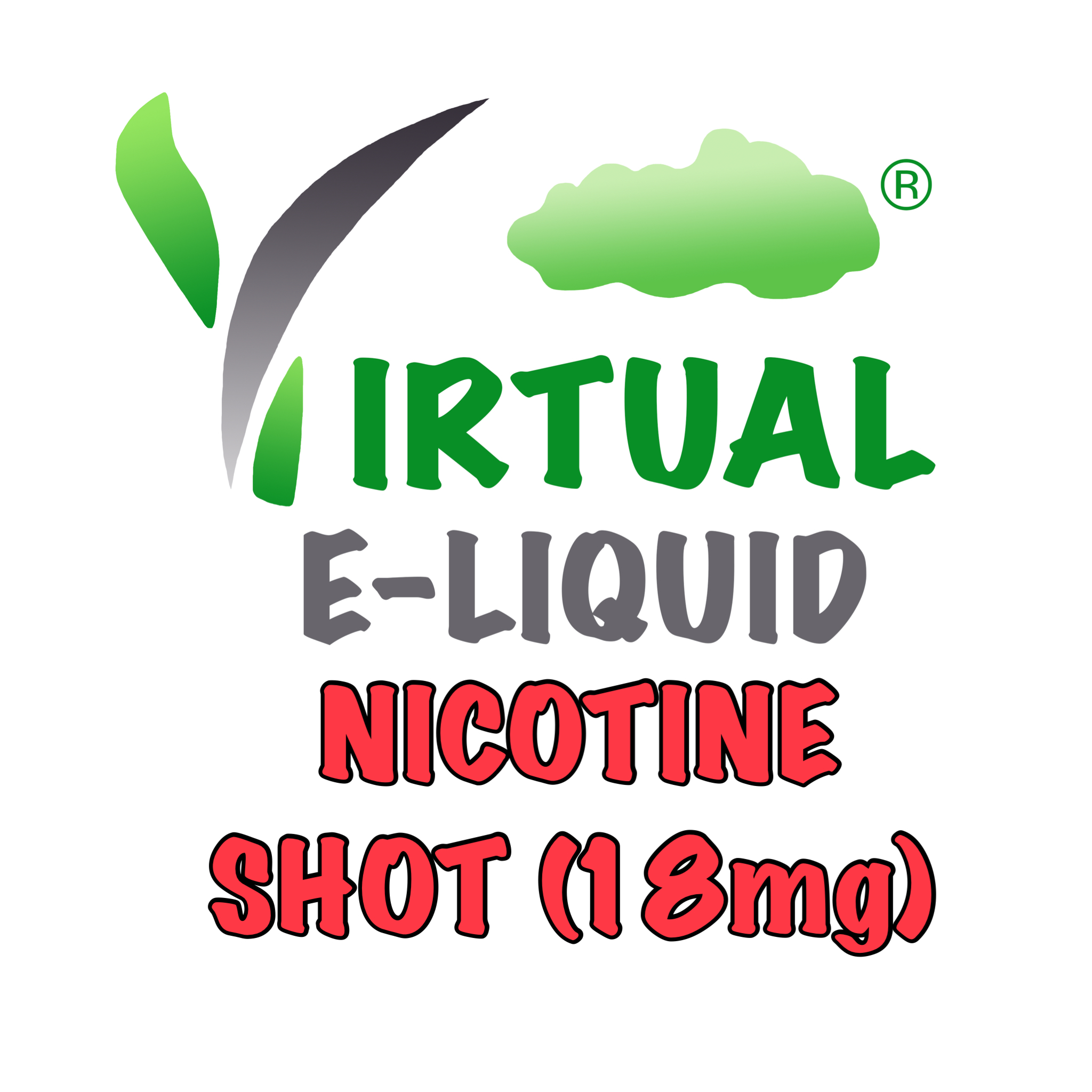 tpd compliant 18mg shot