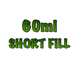 Short Fill E-Liquid