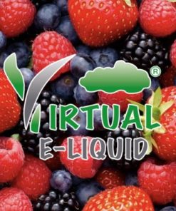Wild Berries e-liquid