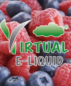 Berry e-juice uk