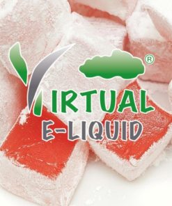 Turkish delight e juice