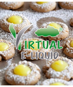 Lemon ginger e liquid
