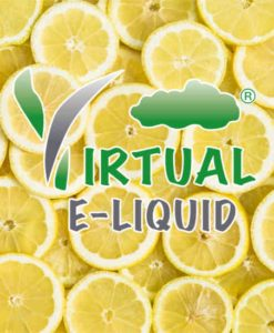 Lemon E-Juice Uk
