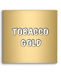 Golden Tobacco E-Liquid